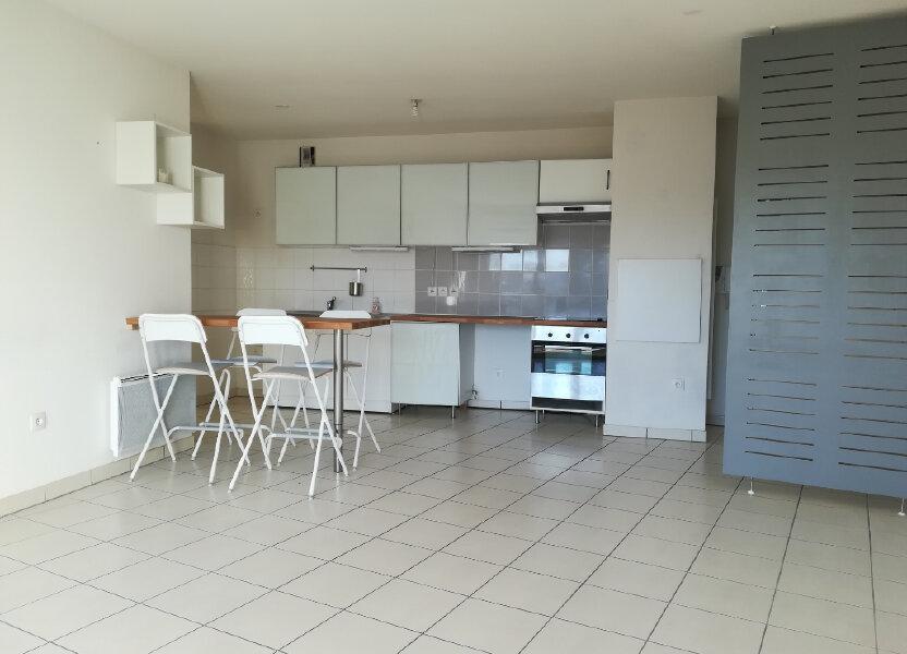 Appartement à louer 64m2 à Bayonne