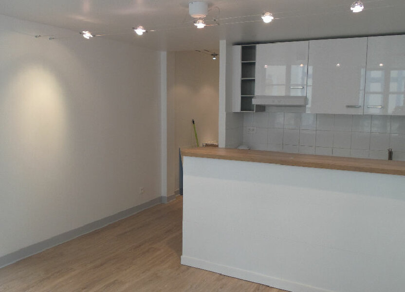 Appartement à louer 32m2 à Bayonne