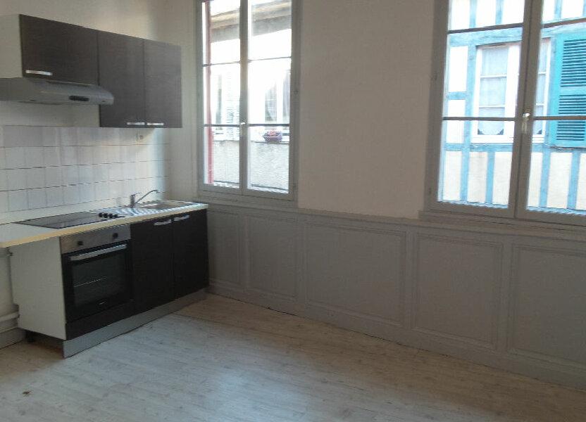 Appartement à louer 72m2 à Bayonne