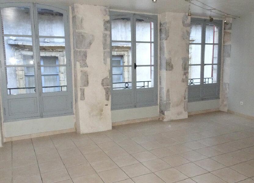 Appartement à louer 55m2 à Bayonne