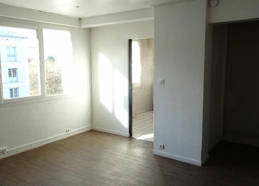 Appartement à louer 49m2 à Bayonne
