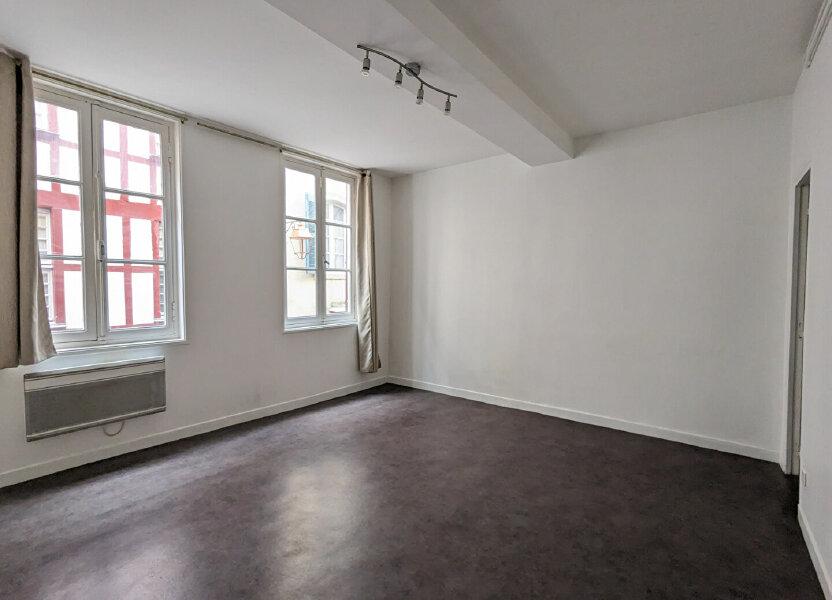 Appartement à louer 26m2 à Bayonne