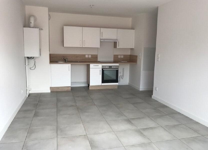 Appartement à louer 51m2 à Ustaritz