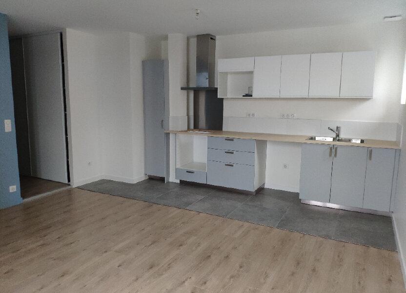 Appartement à louer 52m2 à Bayonne
