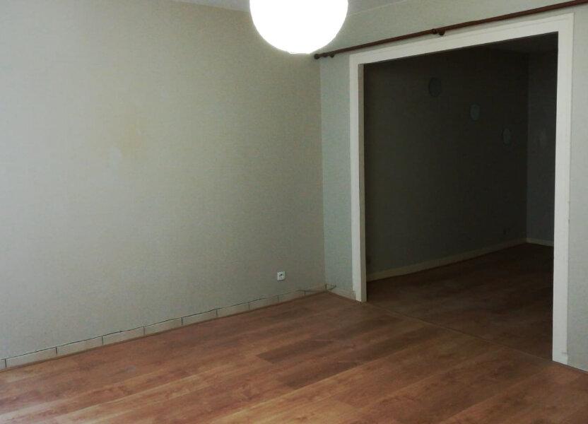 Appartement à louer 48m2 à Bayonne
