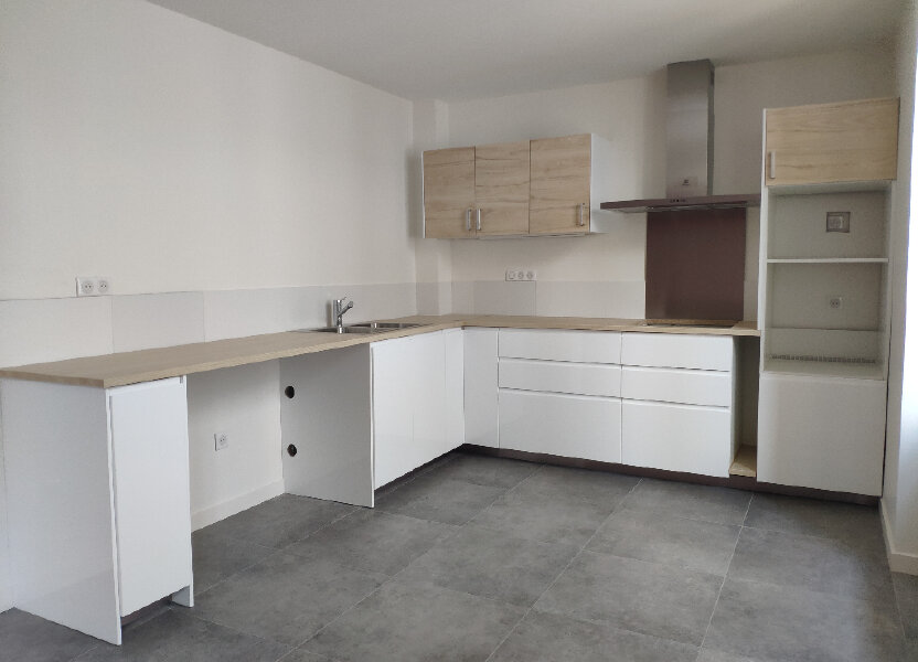Appartement à louer 66m2 à Bayonne
