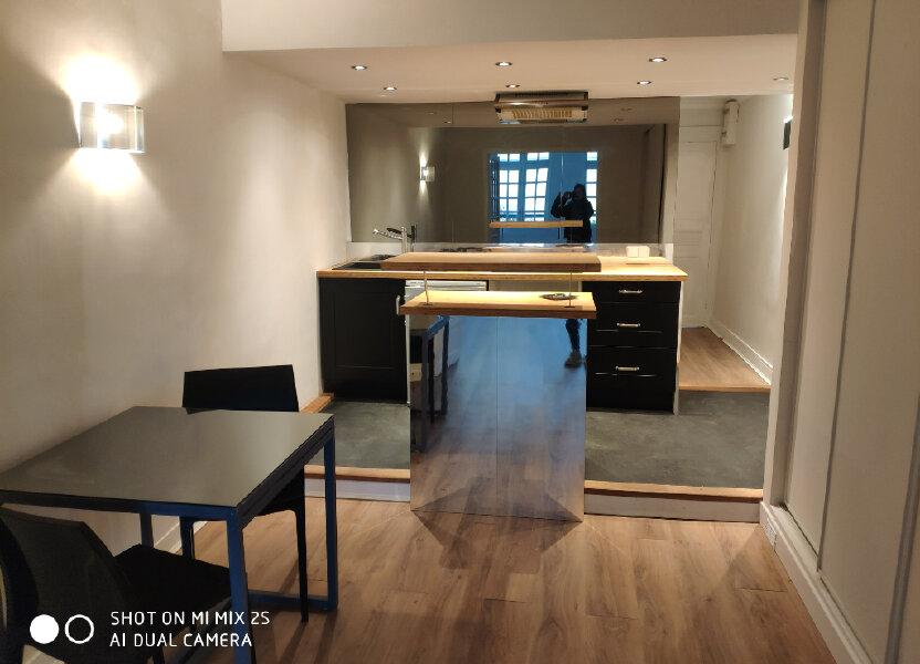 Appartement à louer 39.13m2 à Bayonne
