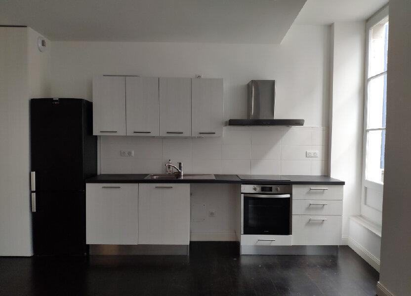 Appartement à louer 83m2 à Bayonne