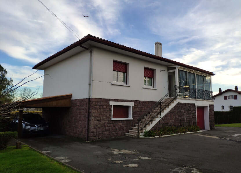 Maison à louer 167m2 à Bayonne