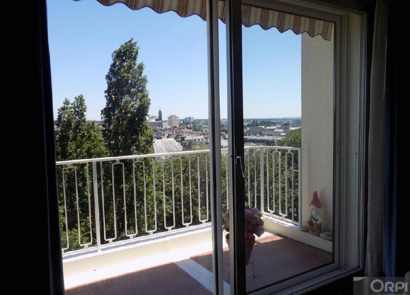 Appartement à vendre 93m2 à Cholet