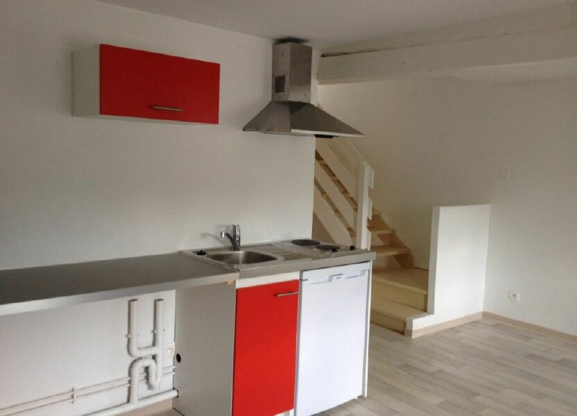 Appartement à louer 35.71m2 à Montceaux-lès-Meaux