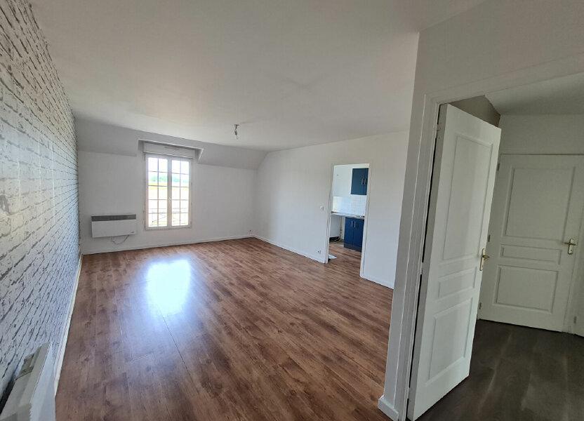 Appartement à louer 63.81m2 à Presles-en-Brie