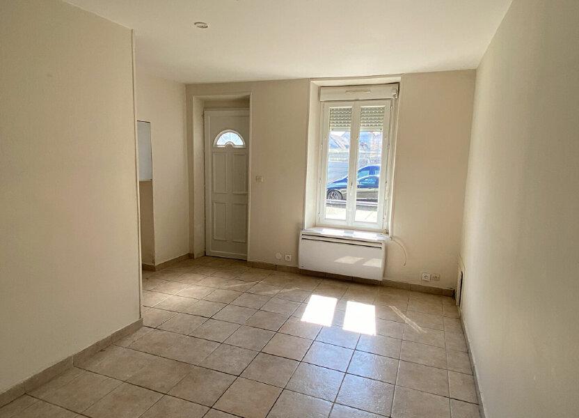 Appartement à louer 47.87m2 à Villenoy