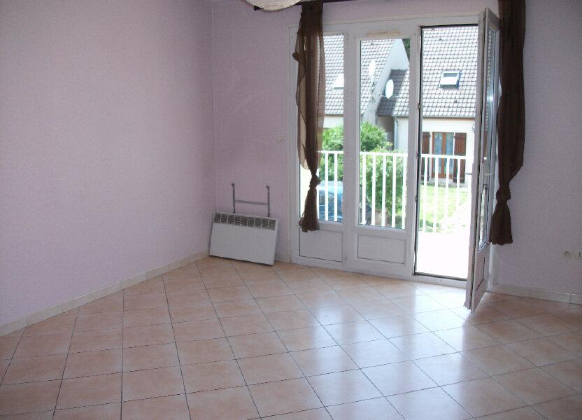 Appartement à louer 45.23m2 à Penchard