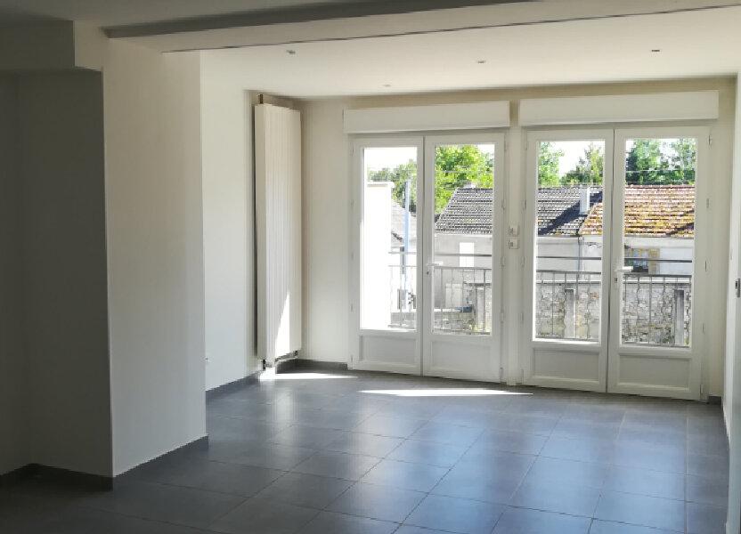 Appartement à louer 64.34m2 à Armentières-en-Brie
