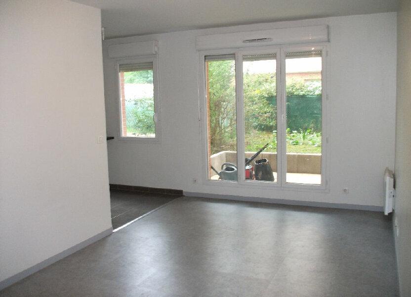 Appartement à louer 41.01m2 à Meaux
