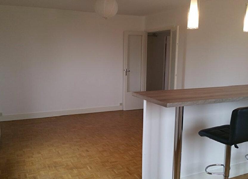 Appartement à louer 66.2m2 à Meaux