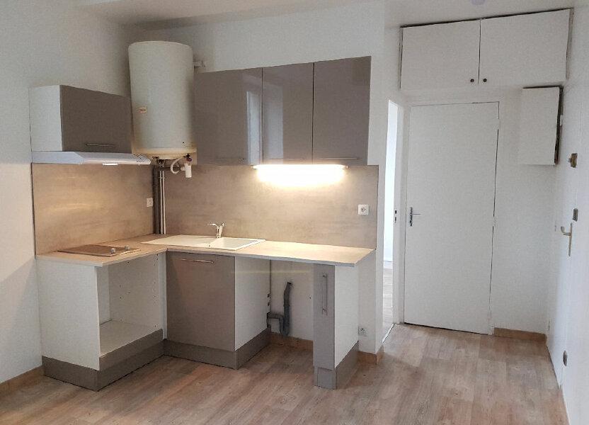 Appartement à louer 24.36m2 à Meaux