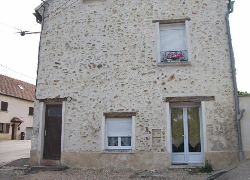 Appartement à louer 53.52m2 à Nanteuil-lès-Meaux