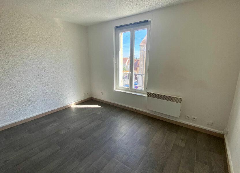 Appartement à louer 32.46m2 à Nanteuil-lès-Meaux