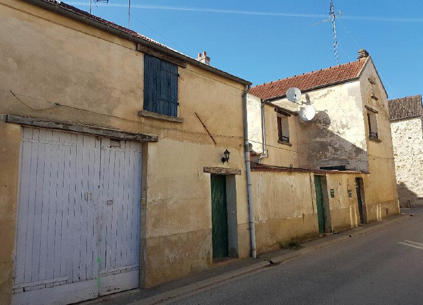 Immeuble à vendre 210m2 à Charly-sur-Marne
