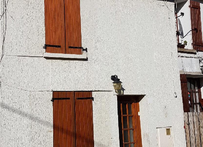 Maison à vendre 60m2 à Pavant