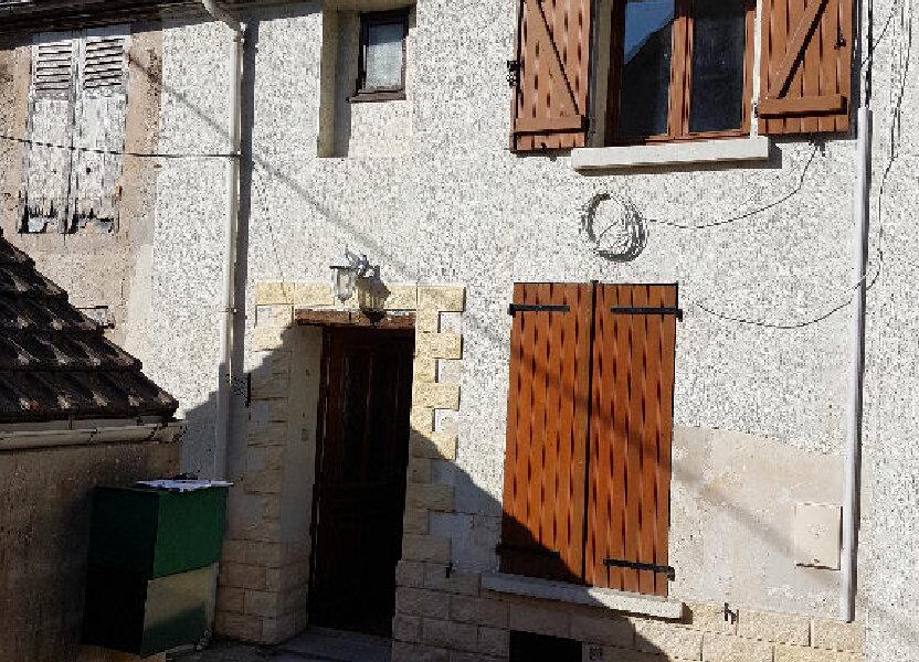 Maison à vendre 75m2 à Pavant