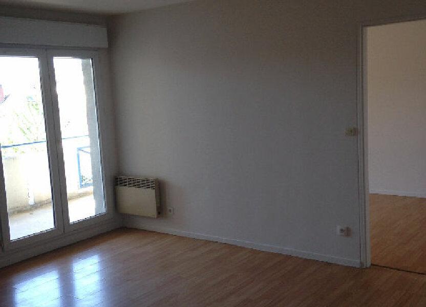 Appartement à louer 51.63m2 à Villenoy