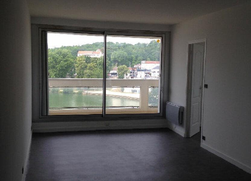 Appartement à louer 45.9m2 à Meaux