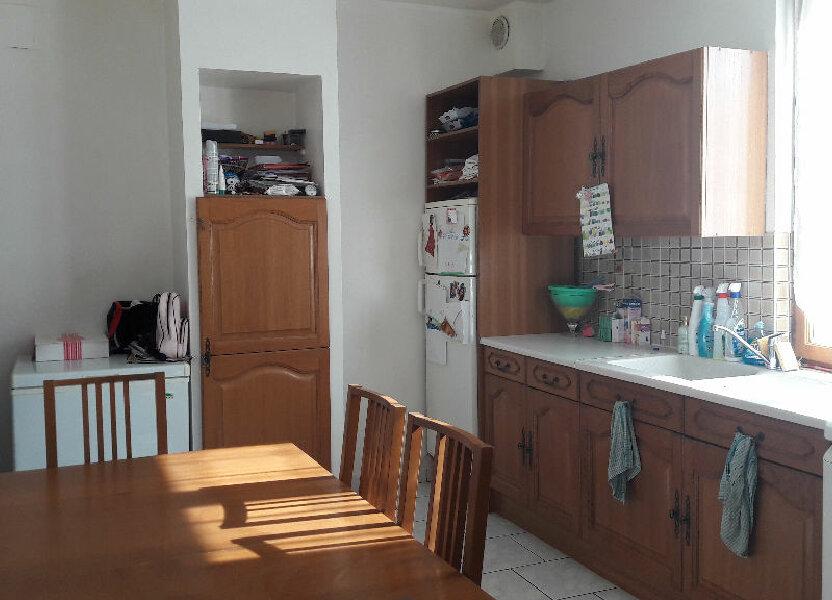 Maison à vendre 70m2 à Crouttes-sur-Marne