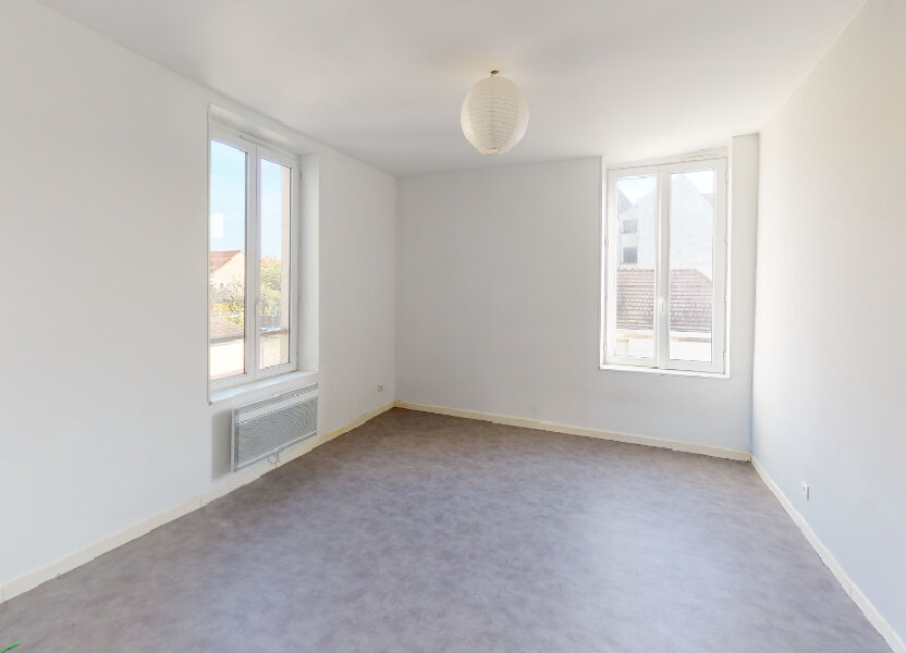 Appartement à louer 35.46m2 à Meaux
