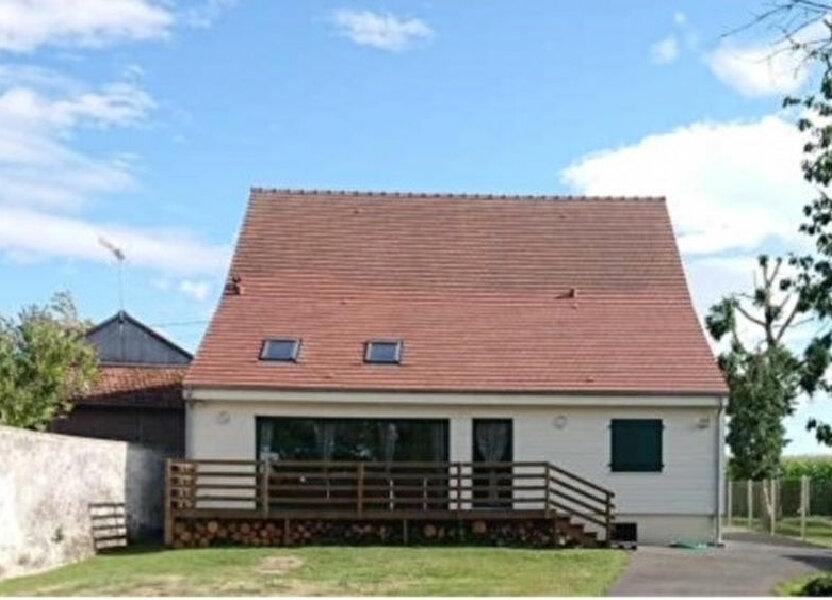 Maison à vendre 280m2 à Jouarre