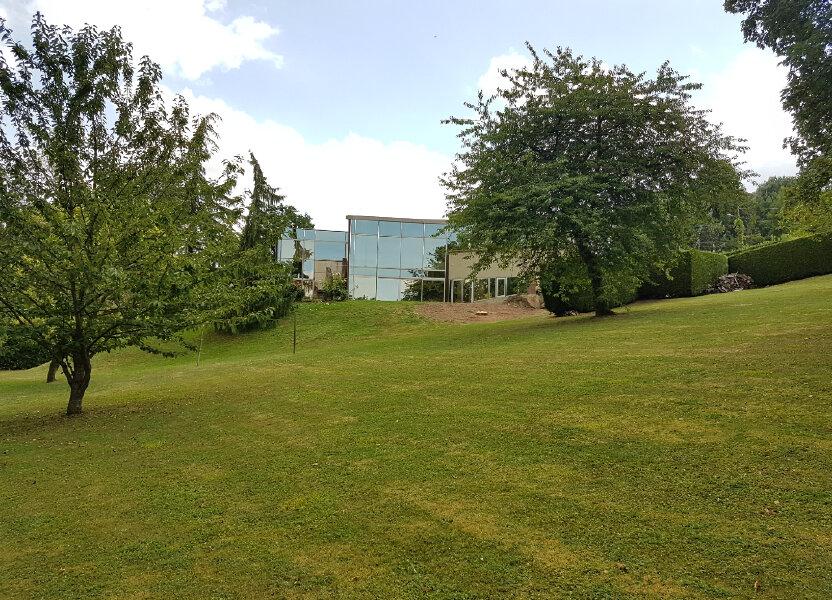 Maison à vendre 430.33m2 à Saint-Jean-les-Deux-Jumeaux