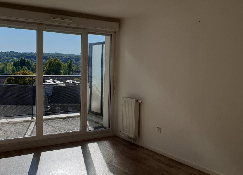 Appartement à louer 43.16m2 à Meaux