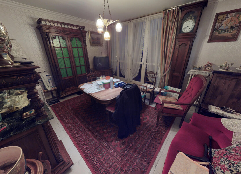 appartement meaux m t 4 vendre 118 000 orpi. Black Bedroom Furniture Sets. Home Design Ideas