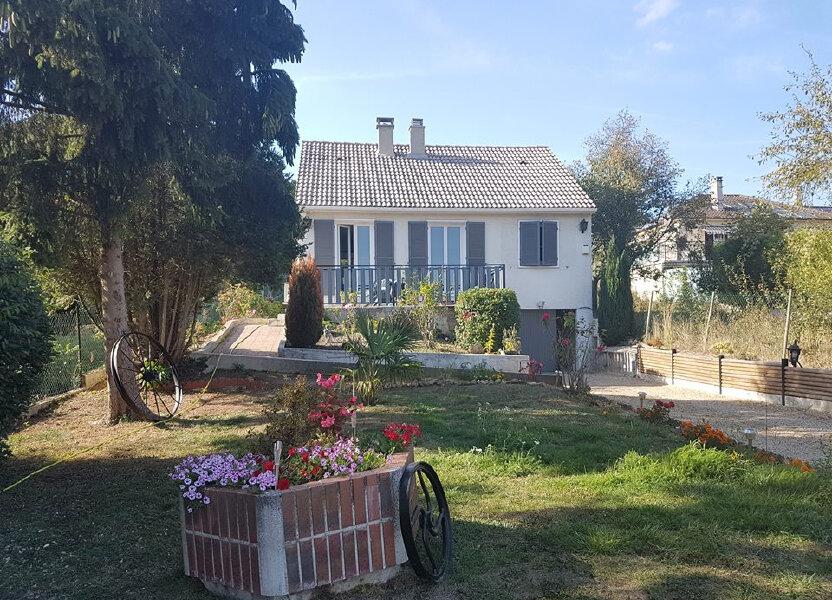 Maison à vendre 73m2 à La Ferté-sous-Jouarre