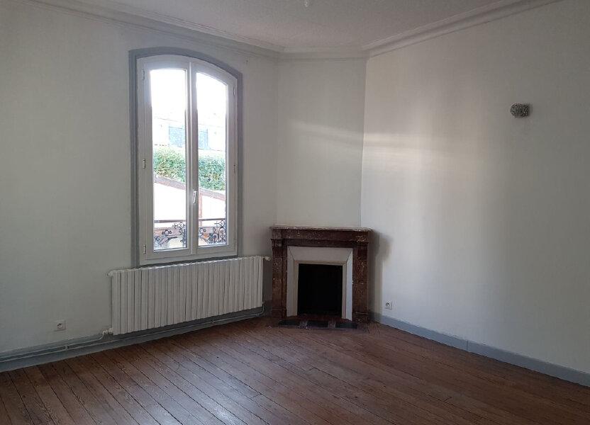 Appartement à louer 49.02m2 à Meaux