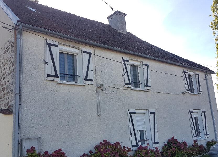Maison à vendre 180m2 à L'Épine-aux-Bois