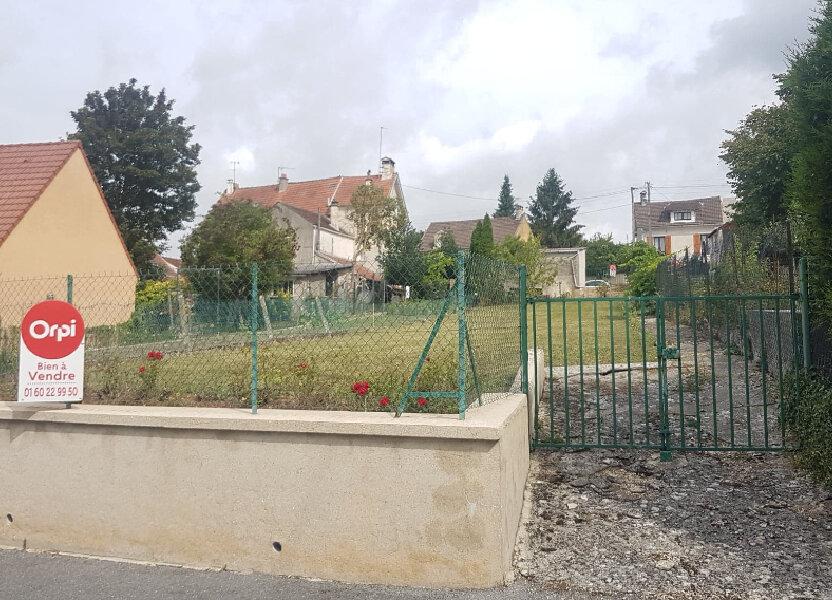 Terrain à vendre 359m2 à La Ferté-sous-Jouarre