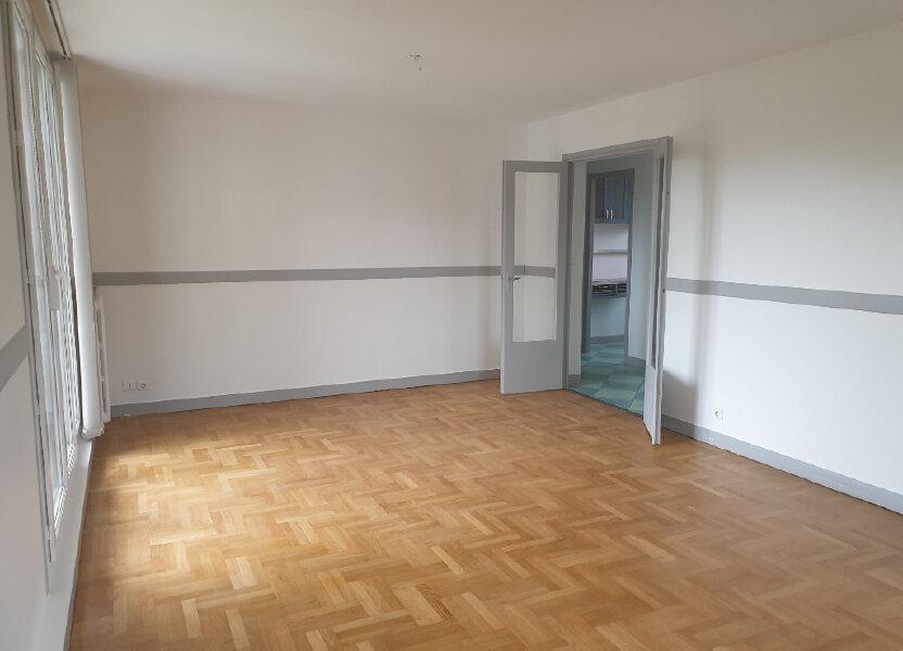 Appartement à louer 66.81m2 à Meaux