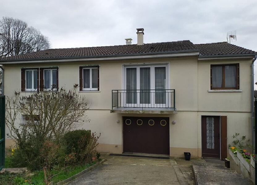 Maison à vendre 90m2 à La Ferté-sous-Jouarre