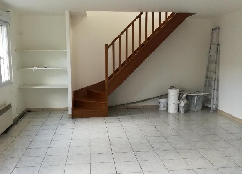 Appartement à louer 68.39m2 à Trilport