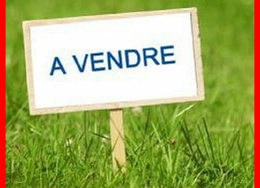Terrain à vendre 380m2 à La Tranche-sur-Mer