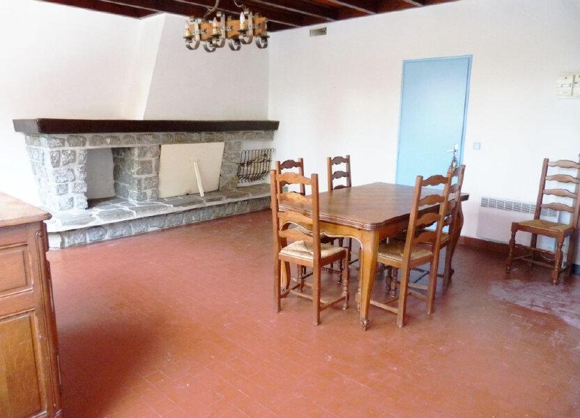 Appartement à vendre 67m2 à La Tranche-sur-Mer