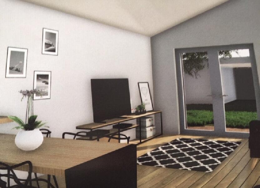 Maison à vendre 52m2 à La Tranche-sur-Mer