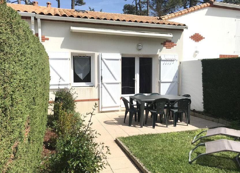 Maison à vendre 40.1m2 à La Tranche-sur-Mer