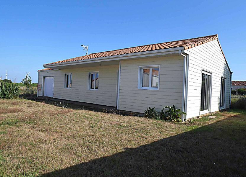 Maison à vendre 87m2 à Angles