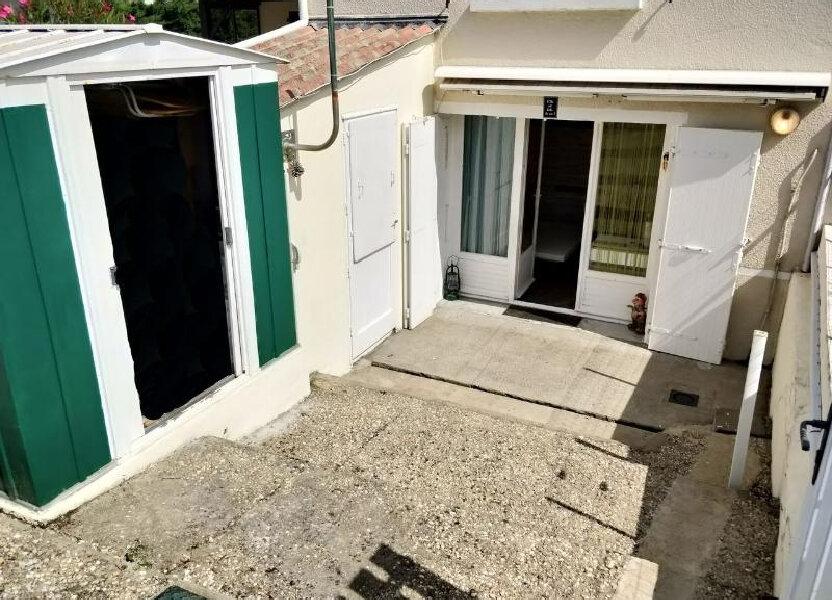 Maison à vendre 22m2 à La Tranche-sur-Mer