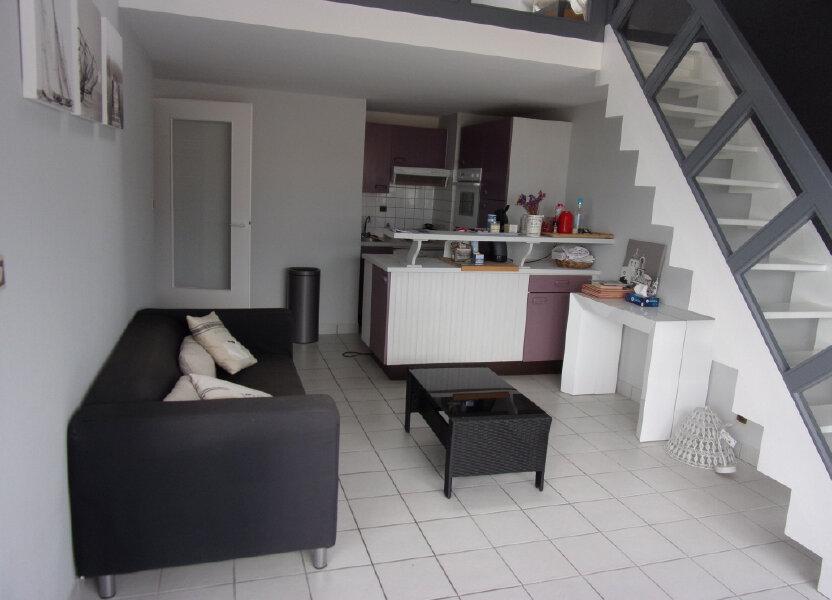 Appartement à vendre 49m2 à Jard-sur-Mer