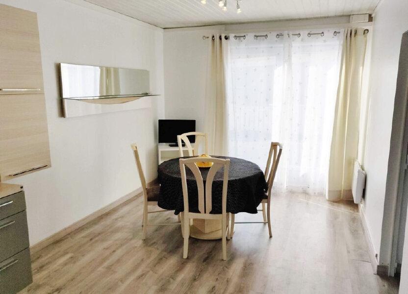 Maison à vendre 69m2 à La Tranche-sur-Mer